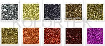 metallic red pearl car paint factory mica metallic powder