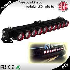 led tractor light bar 50w 250w equipments 12v mini led tractor work lights for semi truck