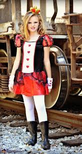 Halloween Costumes Queen Hearts Queen Hearts Halloween Costume