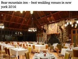 Wedding Venues Nyc Best Wedding Venues In New York 2016