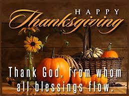 vox popoli happy thanksgiving