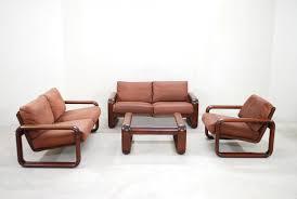 Livingroom Set Vintage Hombre Livingroom Set By B Vogtherr For Rosenthal Set Of