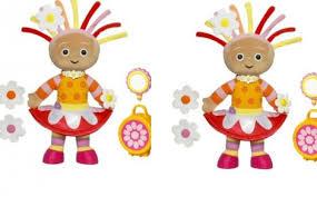 night garden dressy upsy daisy doll 8 99 play