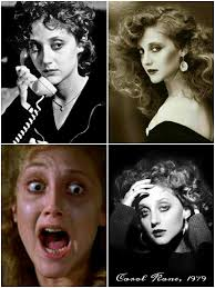 When A Stranger Calls by Carol Kane In