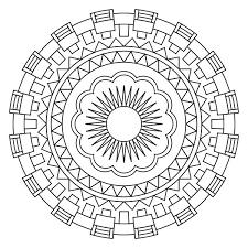 271 mandala images drawings coloring books