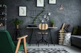 bureau beton ciré mur bureau beton cire 2 spécialiste des bétons décoratifs