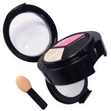 Box Makeup mineral waterproof eyeshadow matte 8 colors matte eyeshadow
