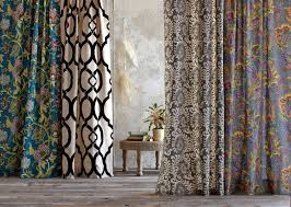 cut from the cover patterned curtains discover