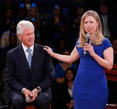 expert says chelsea clinton may be america u0027s next first lady