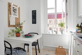 Casually Comfortable DecorDriven Apartment In Sweden - European apartment design