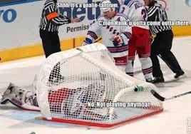 Hockey Goalie Memes - hockey goalie funny tumblr