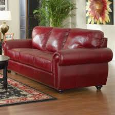 Maroon Living Room Furniture - furniture cherry red leather sofa burgundy couch burgundy sofa