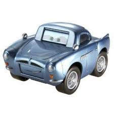 fin mcmissle mattel cars 2 makin faces finn mcmissile vehicle