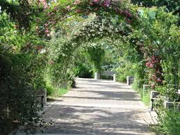 owen memorial rose garden skinner butte