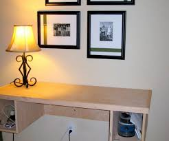 How To Build A Wall Mounted Desk Dashing By Prepac Along With Prepac Tall Wall Hanging Desk In Wall