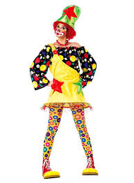 clown costumes circus clown costume maskworld