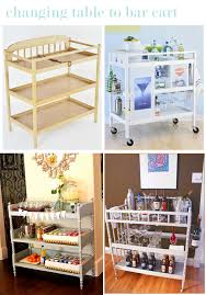 Do I Need A Changing Table Changing Table To Bar Cart Jpg