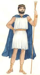 Greek Halloween Costume Poseidon Costume Idea Halloween Costumes Poseidon