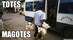 Totes Magotes Meme - un categorized totes magotes weknowmemes