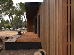passief popup house door multiple studio f de architect