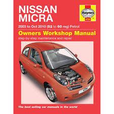 nissan car service u0026 repair manuals ebay