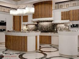 Zebrano Kitchen Cabinets by Arrogance Zebrano Kitchen By Modenese Gastone