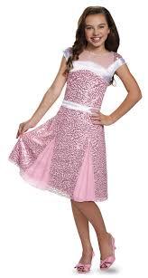 disney u0027s the descendants girls deluxe audrey coronation costume