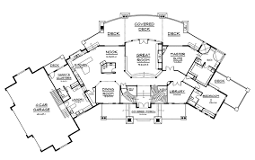 luxury house floor plans boothbay bluff luxury home plan 101s 0001 house plans and more