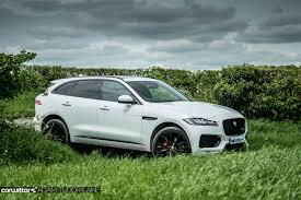 jaguar f pace jaguar f pace s 3 0 litre diesel review carwitter
