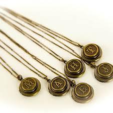 monogram locket 49 best initial here images on jewellery storage