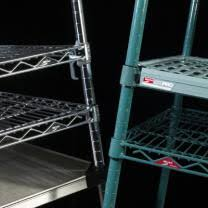 Metro Wire Shelving by Wire Shelving Metro Com