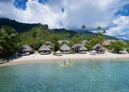 manava beach resort u0026 spa hotels in moorea audley travel