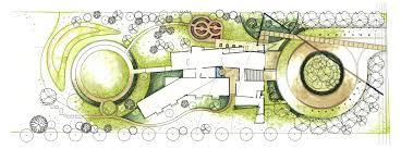 site plan design contact and the lingo de graaf design associate s