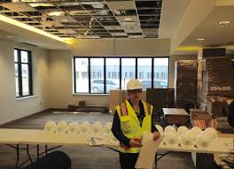 Hospital Executive Director Saint Peter Security Hospital Undergoing Construction To Make Much