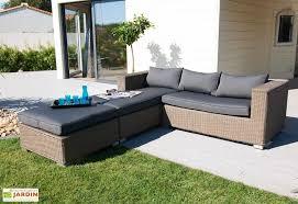 canap r sine canap outdoor salon de jardin canape resine tressee canap id es de