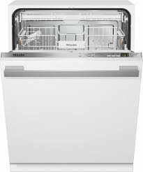Cutlery Trays Miele G 4976 Scvi Am Fully Integrated Full Size Dishwasher