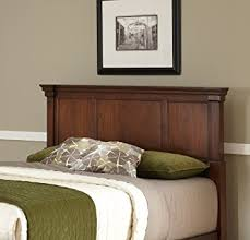 California King Headboard Home Styles 5520 601 The Aspen Collection King