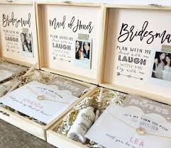 bridesmaids invites best 25 bridesmaid ideas on brides