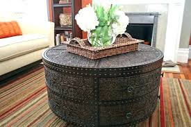 small round coffee table round coffee table electricnest info
