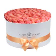 boxed roses milioni di fiori millions of flowers london luxury flowers