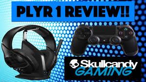 skullcandy home theater mewee u0027s skullcandy plyr 1 headset review wireless surround sound