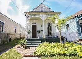 New Orleans Shotgun House White Shotgun House Shotgun Houses 22 We Love Bob Vila