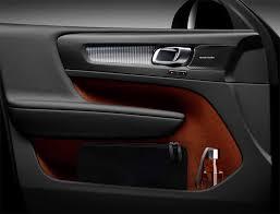 ll new 2018 volvo xc40 l exterior interior l huawei p9