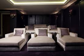 home theater pillows engaging design ideas of media room seating home furniture