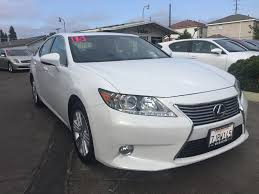 lexus sedan 2015 2015 used lexus es 350 at vision hankook motors serving garden