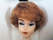 bubble cut hairstyle the vintage barbie photo gallery