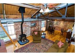garages with lofts a cozy coach house garage with loftstyle