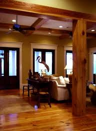 165 best rooms with wood stained trim images on pinterest
