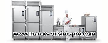 materiel cuisine professionnel matériel de cuisine professionnel pour la restauration maroc