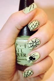 nail polish ideas for halloween u2013 40 inspiring nail design
